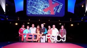 TEDxPresenters