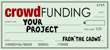 Crowdfunding blog